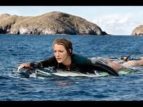 The Shallows, Jaume Collet-Serra, Blake Lively