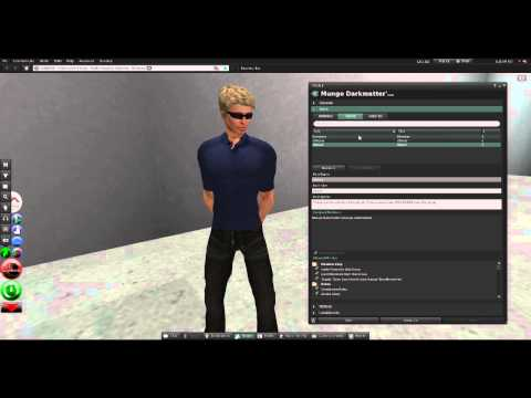 Second Life How to Create a Group