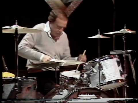 Buddy Rich -