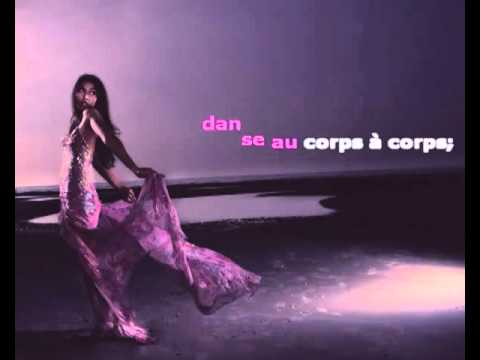 Anggun - Au Nom De La Lune (By The Moon France Vers.)