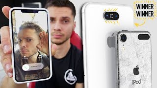 BIG iPhone 11 Leaks, Insane FaceTime Bug, iPod touch 7 Specs & More!