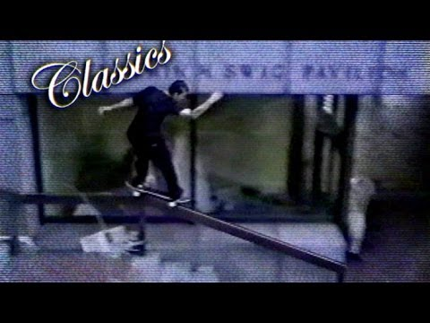 "Classics: Lennie Kirk's ""Timecode"" Part"