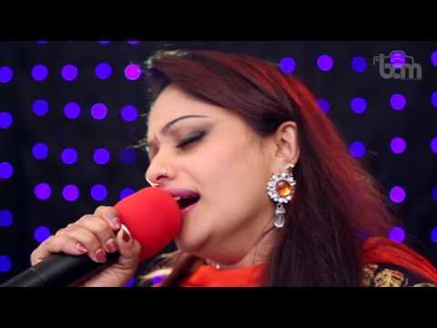 Musically Yours Lekha Ajay EPISODE 16 Singer Sagar Full