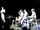 Backstreet Boys Concert!!! DTE 8-8-08