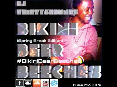 HOTTEST SPRING BREAK 2012 HIP-HOP Free Mixtape