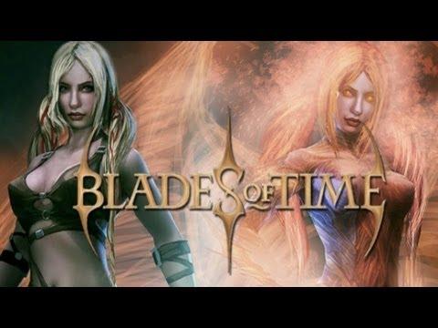 Blades of Time: Серия 5 - Убежище людей