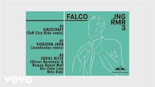 Watch Falco Siebzehn Jahr video