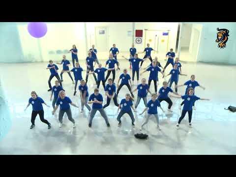 """Танцуй, школа!"": МОБУ Лицей № 22"