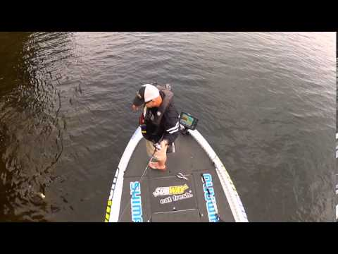 How To Free A Snagged Crankbait - Dave Mercer's Facts of Fishing
