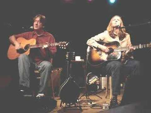 Tracy Grammer And Dave Carter - Gypsy Rose