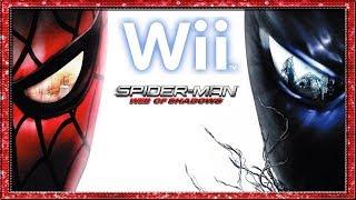 Spider-Man: Web of Shadows. Full Walkthrough (Wii)