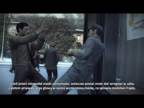 Mafia II [ PL ] [ ISO ] [ SKIDROW ]