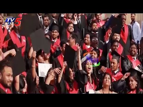 Best MBBS Based Colleges in Abroad   Neo Overseas Education Consultants   Study Time   TV5 News