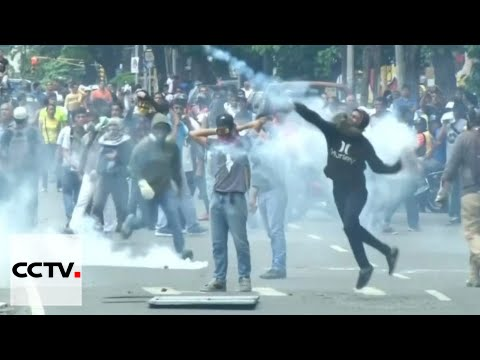 Venezuela Protests: Thousands demand a recall referendum for President Maduro
