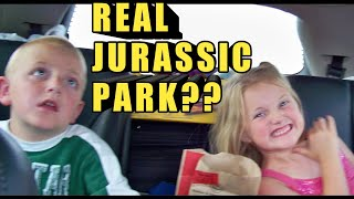Why Dinosaur Park Colorado?👉Surprise Ending👈 [FAMILY TRAVEL VLOG]