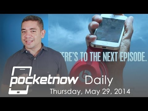 Apple Beats, Android Wear demo, OnePlus invites auction & more  - Pocketnow Daily