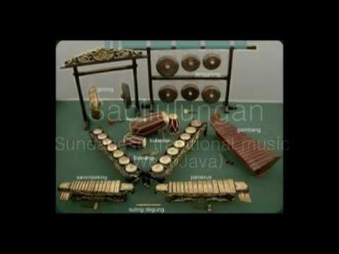 Sabilulungan - Sundanese Traditional Music (west Java) video