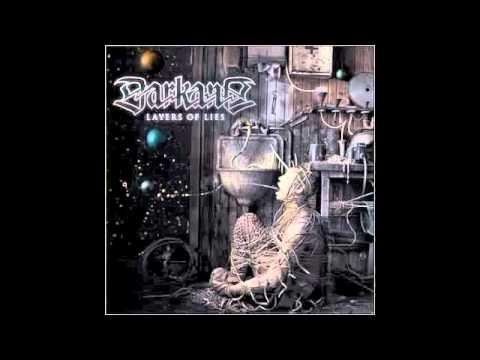 Darkane - Godforsaken Universe