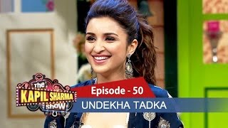 download lagu Undekha Tadka  Ep 50  Parineeti & Ayushmaan gratis