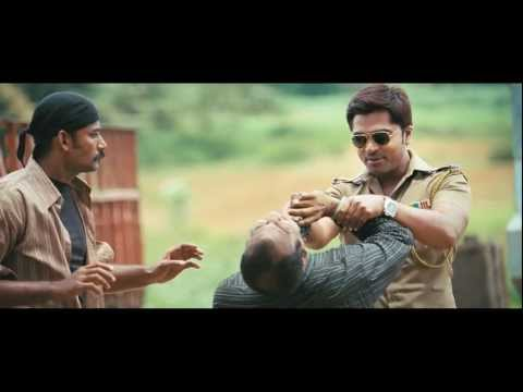 Osthe - Simbu Explosive Intro [hd] video