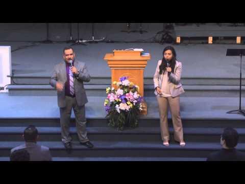 Pastor Luis Rivas Transformacion Sobrenatural  Supernatural Transformation 09 14 2014