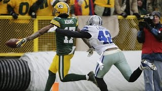 Cowboys vs. Packers 2014 Divisional Round highlights
