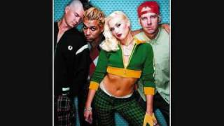 Watch No Doubt Rock Steady video