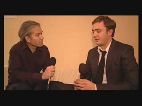 Les entretiens de Jean-Claude Cintas : David Reinhardt