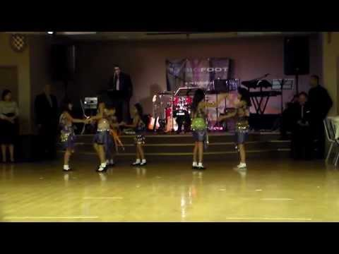 Goan Association Calgary 2014 - Yaya Maya Ya video