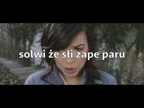 DĄS DĄS DĄS DĄS DĄS DĄS DĄS - Indila - Dernière Danse - TEKST - PO POLSKU