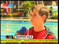 KTN News Scoreline - 24th February 2018: Young swimmers showcase impressive performance MP3