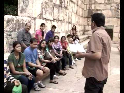 Anil Kant ZF Ep # 259- Israel Tour-2