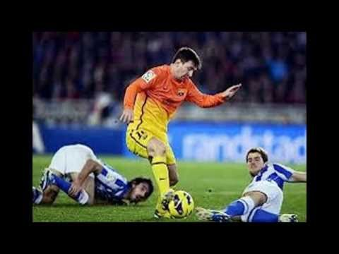 Messi Photos 2013 video