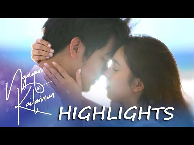 Ngayon At Kailanman: Eva and Inno's vow | EP 110