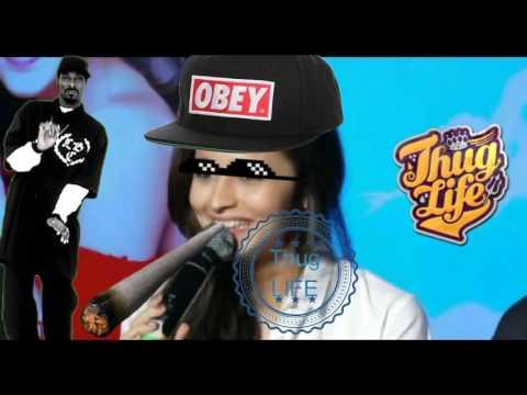 Alia Bhatt Thug life [GENIUS LIFE][ DESI THUG LIFE][ INDIAN THUG LIFE] [Bigg Boss 10]