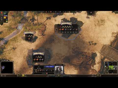 SpellForce 3 Gameplay Review