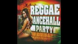 reggae dancehall party gold mix by DJ IDSA CORLEON