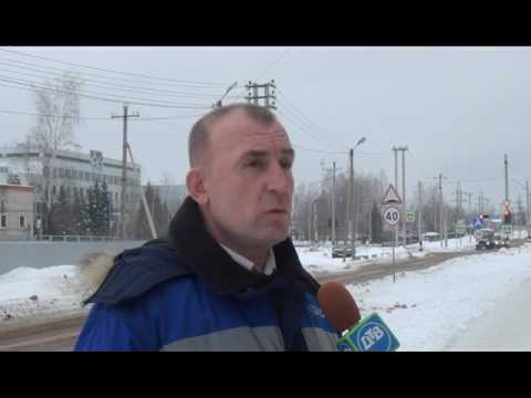 Десна-ТВ: День за днём от 02.02.17