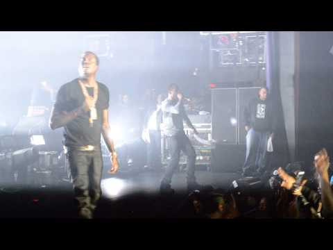 Recap: Meek Mill All Star Weekend Best Buy Theatre (2/13)