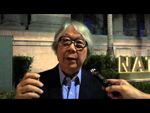 Professor Tommy Koh on Singapore's contributions to the UN