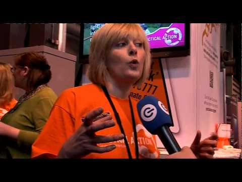 The Gadget Show: Practical Action