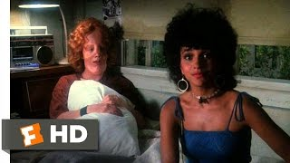 Mask (6/10) Movie CLIP - A Hooker for Rocky (1985) HD