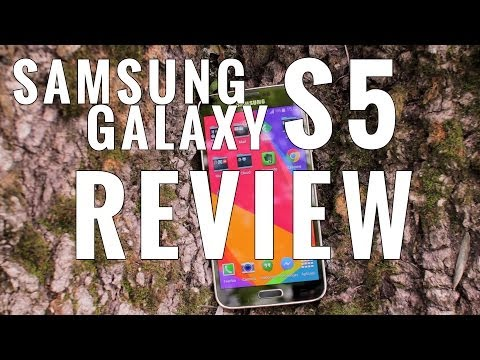 Samsung Galaxy S5 Review! (in limba romana) - cel mai asteptat smartphone din 2014