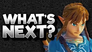 What's next for Zelda?