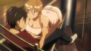 Two Steps From Hell Heart Of Courage Highschool Of The Dead AMV? YouTube