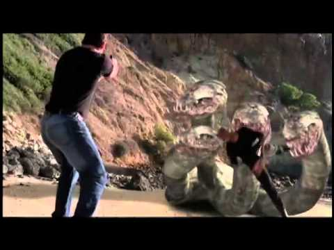 hydra 2009 official trailer youtube