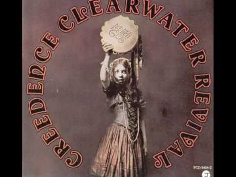 Creedence Clearwater Revival - Need Someone To Hold