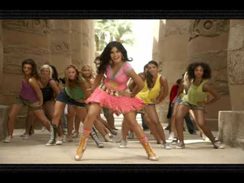 Katrina's New Item Song 'Chikni Chameli' Delhi Ka Deewana In 'Agneepath' chipmunk cartoon version2 Music Videos