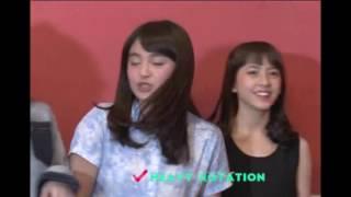Tebak Lagu JK48 Bareng Melody & Nabila JKT48
