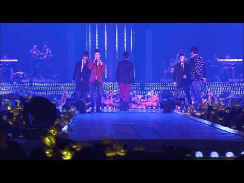 2010 BIGSHOW_BIGBANG_Day by Day (하루하루)